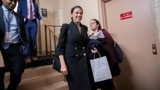 Ocasio-Cortez's brain is as empty as the promises of unfettered statism: Kennedy