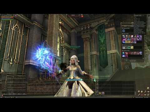 Feoh Preview (Soultaker) Dark Stance - Elemental Spike  - Elemental Crash