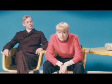 Asbjørn - Scandinavian Love (official music video)
