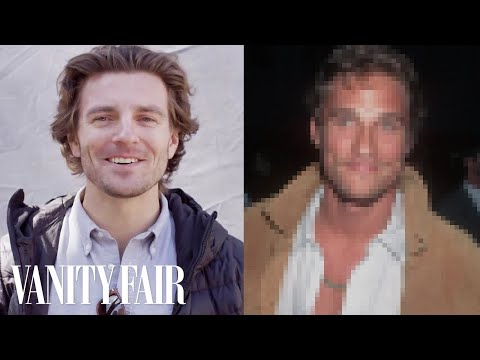 What Famous Person Do You Look Like? | Vanity Fair