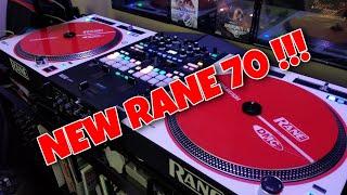 NEW RANE SEVENTY REVIEW