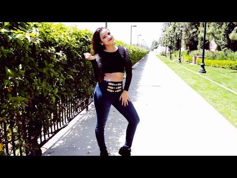 Mercy | By Gaana Bhat| Badshah | Lauren Gottlieb