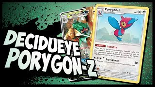 Can I Win a Game with Porygon-Z? PTCGO Gameplay