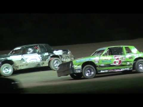 CMS 8-20-16 PURE STOCK FEATURE