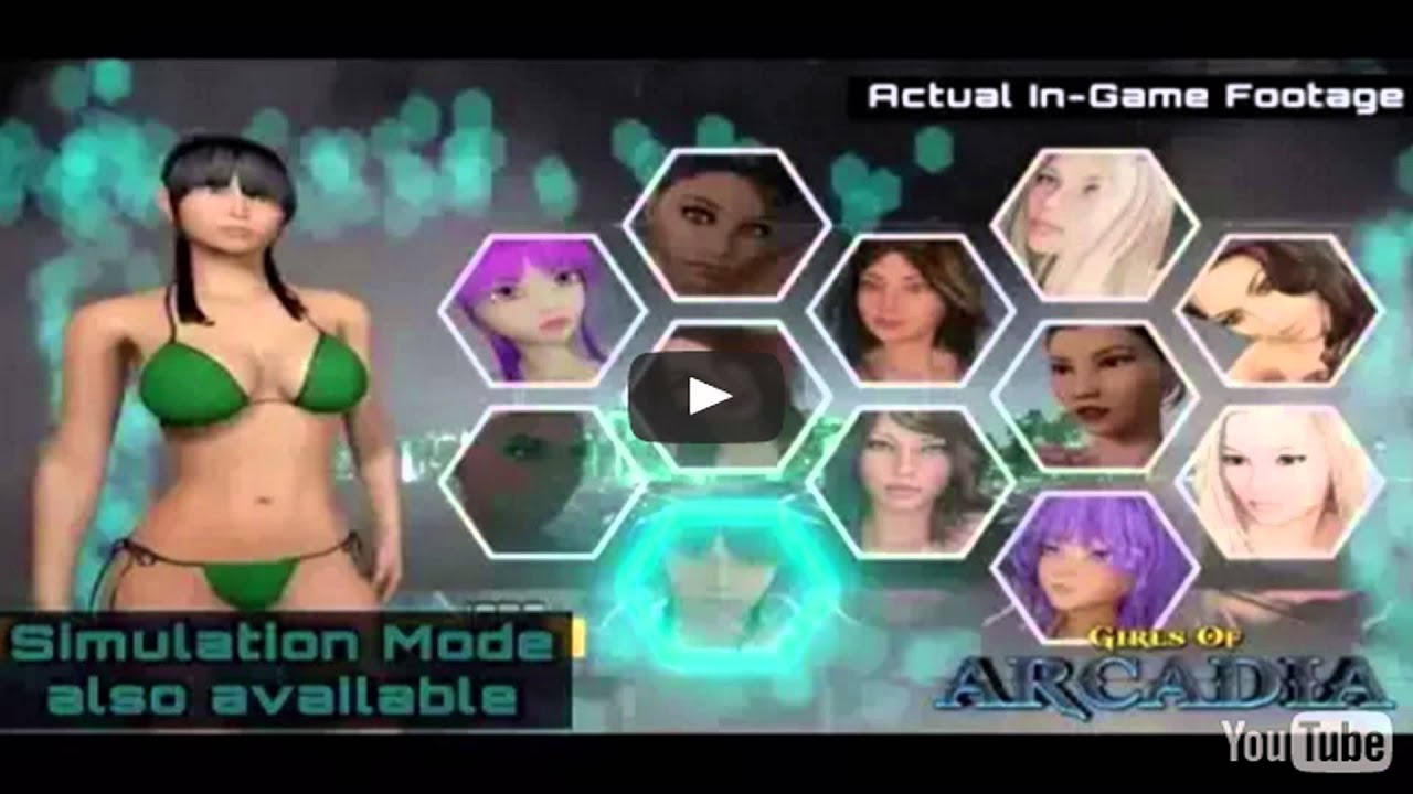 vr sex dolls game