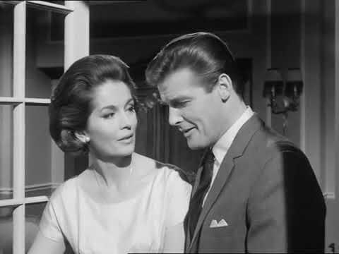Download The Saint: Season 1 Episode 4 - Simon meets a gorgeous girl on a plane