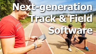Next-generation Track & Field Software ... Introducing TrackCentral.net