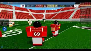 Roblox Legendary Football Highlights | Part 3 | REMEMBER MY NAME!