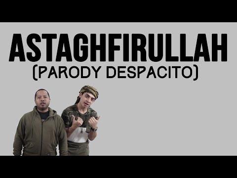 Parody DESPACITO EDITION RAMADAN - W / NSG