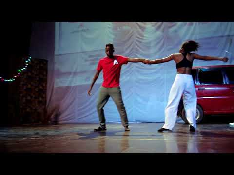 Plan A dance academy Botswana
