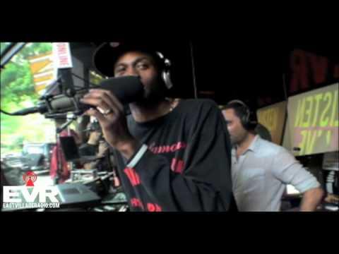 Havoc of Mobb Deep on East Village Radio