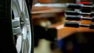 видео Лада Калина: комплектации и технические характеристики