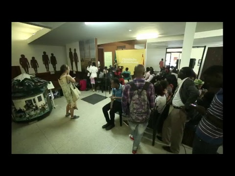 Tanzania Tourism Live Stream