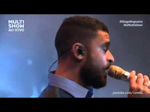 Diogo Nogueira   Samba Brasil 2014   Show Completo