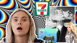 10 THINGS THAT WILL BLOW YOUR MIND!