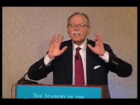 Stephen J. Morse, Ph.D., J.D., Video Clip 3