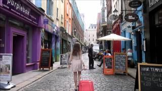 Fruitcake- Music Video
