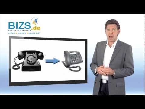 F7 Effiziente Kommunikation durch CTI - Computer Telephony Integration