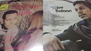 Ralfi Pagan and joe bataan by DJ LEO