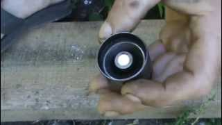 видео ваз 16 клапанов как прокачать гидротолкатели