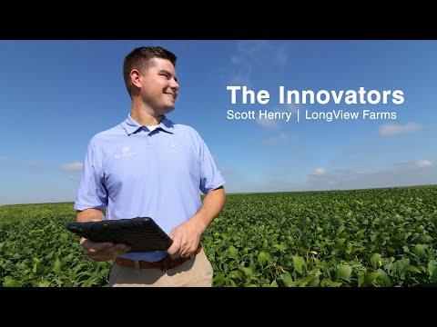 The Innovators: Scott Henry   LongView Farms