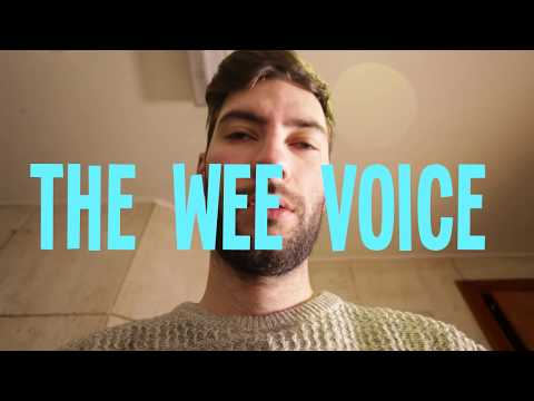 Chris McQueer's The Wee Voice