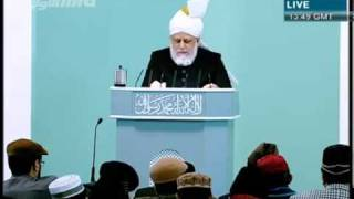 Khutba-Juma-25-02-2011.Ahmadiyya-Presented-By-Khalid Arif Qadiani_clip5.mp4