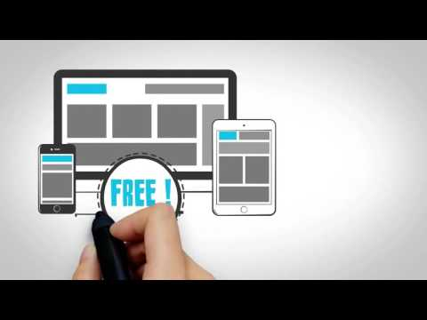 Introducing $99 websites with free domain, hosting and responsive designs