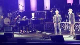 Sempre E Per Sempre - Francesco De Gregori, Elisa e Ligabue - Arena di Verona RIMMEL 2015