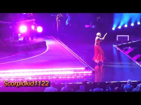 Mary J. Blige - Just Fine (Essence Music Festival 2015)
