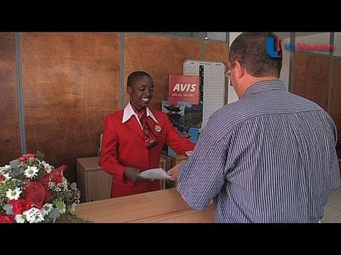 US Television - Mozambique (Avis)