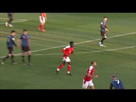 Rochdale Swindon Goals And Highlights