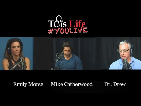 Sexpert Emily Morse on This Life #youlive
