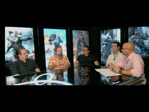 Treyarch - Developer Roundtable (Engineering)