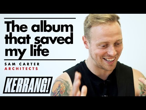 ARCHITECTS' Sam Carter on blink-182's Enema Of The State
