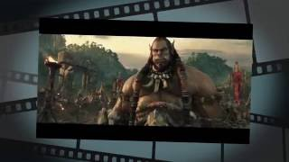 Warcraft (2016) Movie Review