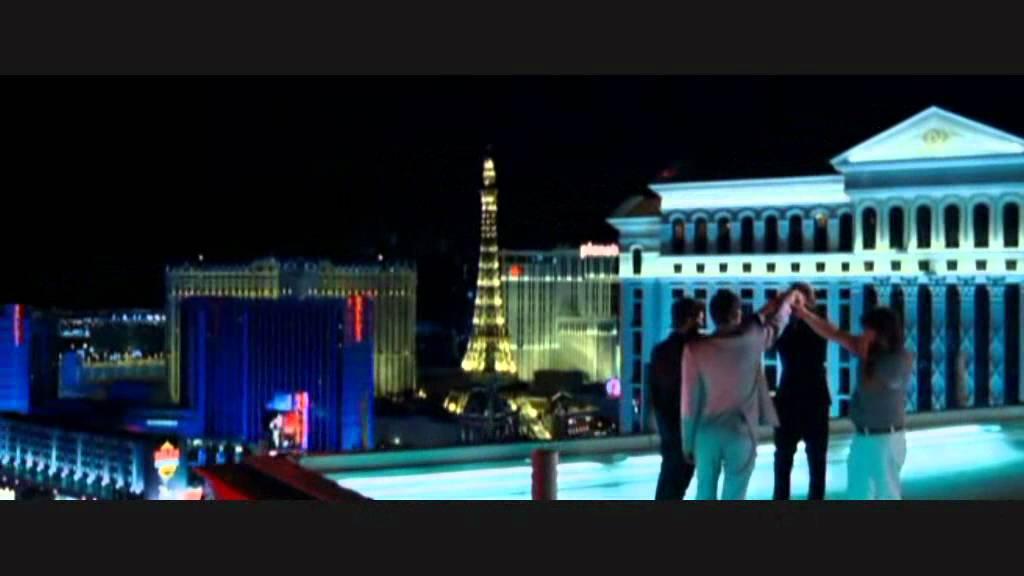 Notte da leoni casino