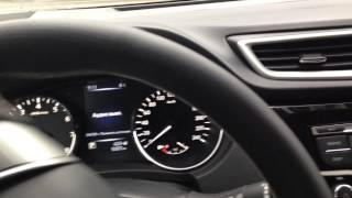 Странные звуки при повороте руля Nissan Qashqai New (www.qq-new.ru)
