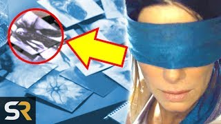 Bird Box Theory: The Hidden Meaning Of The Netflix Horror Movie