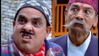 Nepali Funny Video 2073 यस्तो पो कमेडि, खतरा हसायो बुढाले Best Nepali Comedy 1