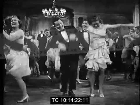 1920s george gershwin plays piano flappers dancing youtube
