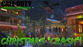 "CHRISTMAS ""CRASH"" COMING TO MWR!! 6 NEW MAPS! 2 NEW GAME MODES! FREE MODERN WARFARE REMASTERED DLC!"