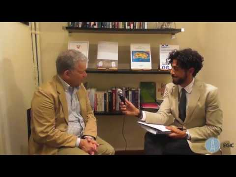Interview with Prof.Bahgat Korany - Arab Human Development in the 21st Century (Part 5/5)