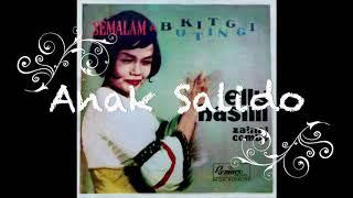 Elly Kasim - Semalam Di Bukittinggi (Full Album)