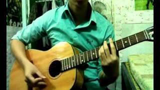 █▬█ █ ▀█▀ Hướng dẫn Bay - Thu minh Guitar