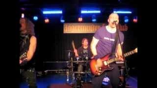 The Coveralls - Rappiolla (live @Ilona, Seinäjoki, 5.4.2012)