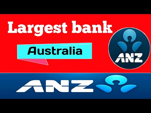ANZ.(Banking Group  The Australia And New Zealand Banking Group Limited)