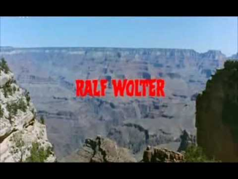 Martin Böttcher - Grand Canyon-Melodie 1968