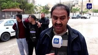 أهالي لواء الكورة يطالبون بإنهاء طريق دير أبي سعيد - سموع - (28-4-2019)