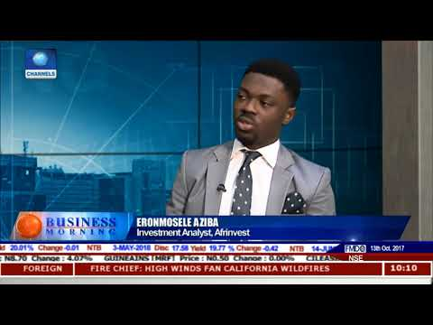 Trading The Equities Pt.2 |Business Morning|